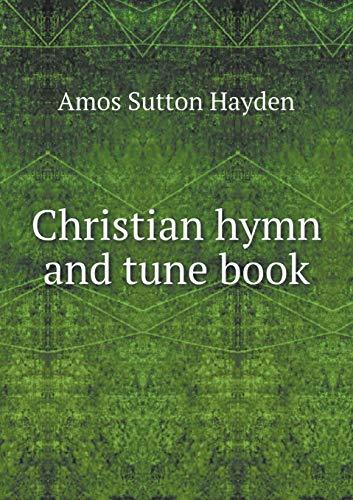 9785518947016: Christian hymn and tune book