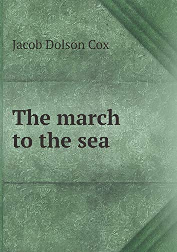 9785518959927: The march to the sea