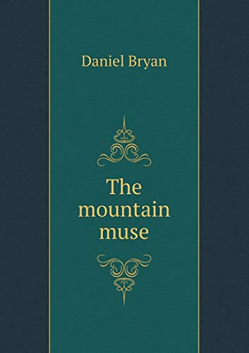 9785518961807: The mountain muse