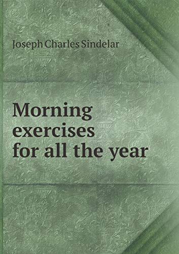 9785518964785: Morning exercises for all the year