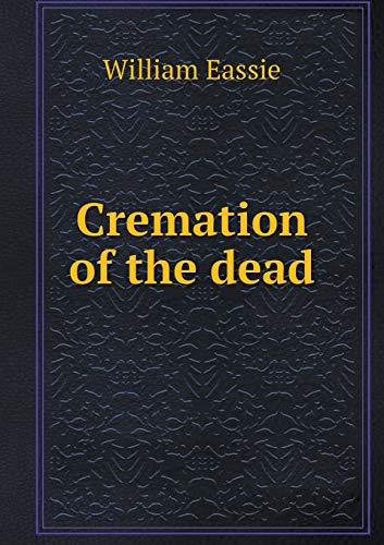 9785518977891: Cremation of the dead