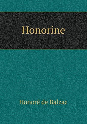 9785518978072: Honorine