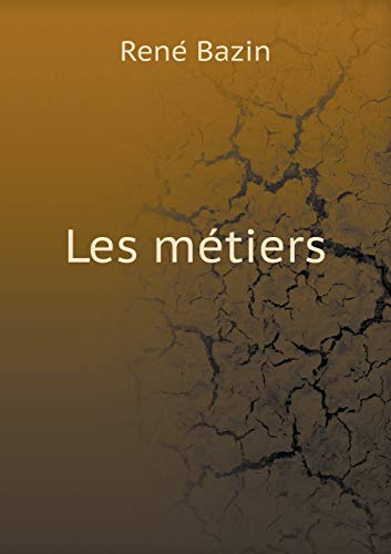 9785518978614: Les métiers (French Edition)