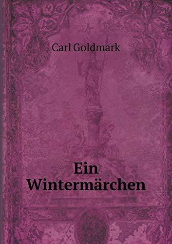 9785518985568: Ein Wintermärchen (German Edition)