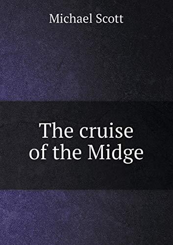 9785518998117: The cruise of the Midge