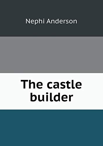 9785519008761: The Castle Builder