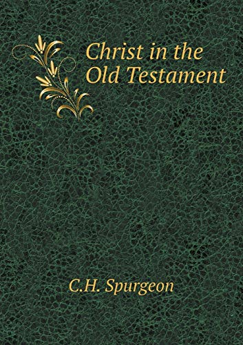 9785519014021: Christ in the Old Testament