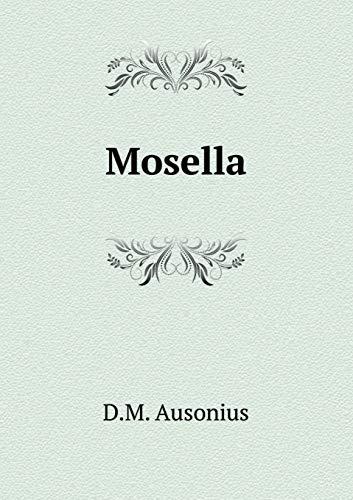 9785519060370: Mosella