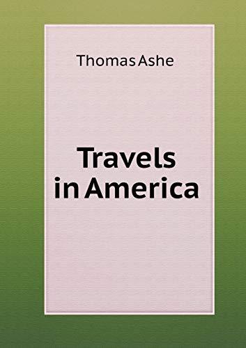 9785519091640: Travels in America