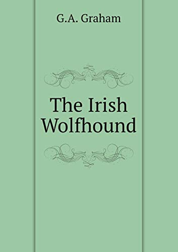 9785519107365: The Irish Wolfhound
