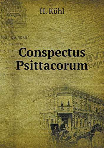 9785519166881: Conspectus Psittacorum