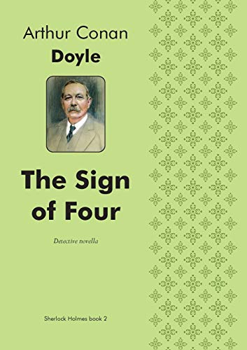 9785519173742: The Sign of Four Detective novella