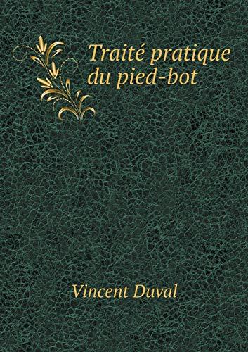 9785519184731: Traite Pratique Du Pied-Bot