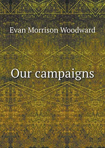 9785519228732: Our campaigns