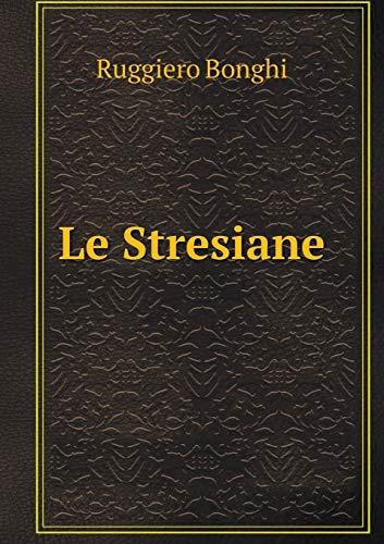 Le Stresiane: Ruggiero Bonghi