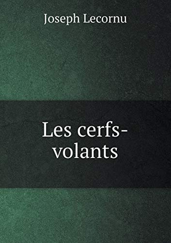 9785519305839: Les cerfs-volants (French Edition)