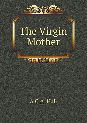 9785519308762: The Virgin Mother