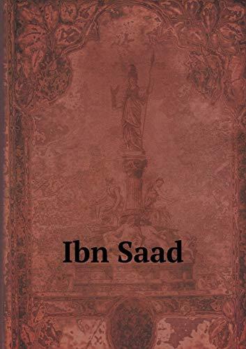Ibn Saad: Eduard Sachau