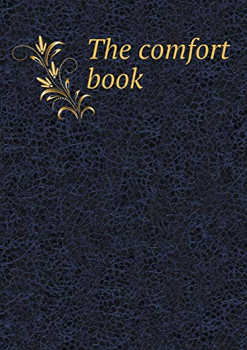 9785519321358: The comfort book