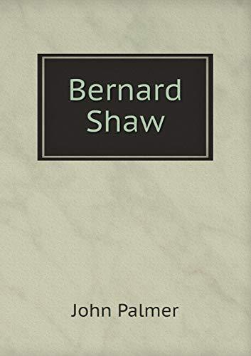 9785519328074: Bernard Shaw