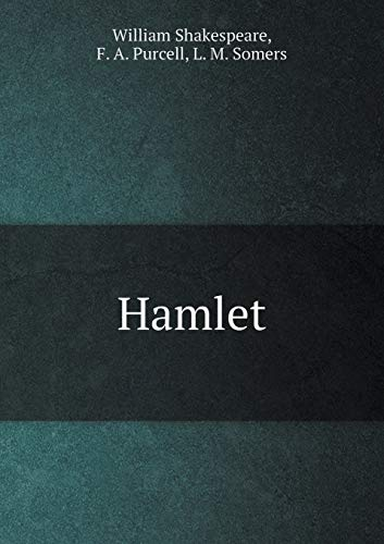 Hamlet (Paperback): Shakespeare William, A.
