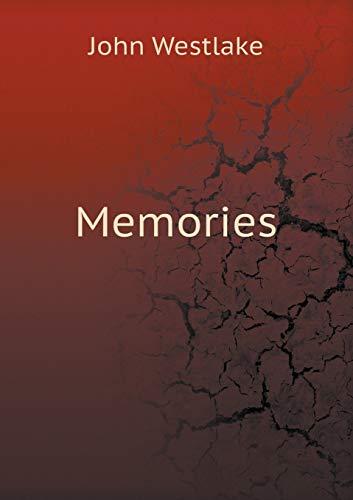 9785519335492: Memories