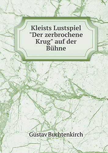 9785519335522: Kleists Lustspiel