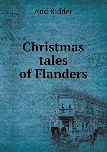 9785519342575: Christmas tales of Flanders