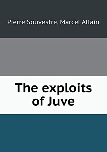 9785519342612: The exploits of Juve