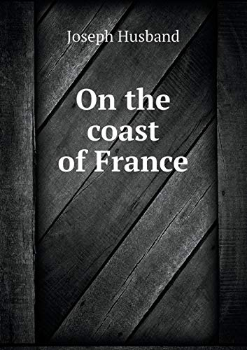 9785519373081: On the coast of France