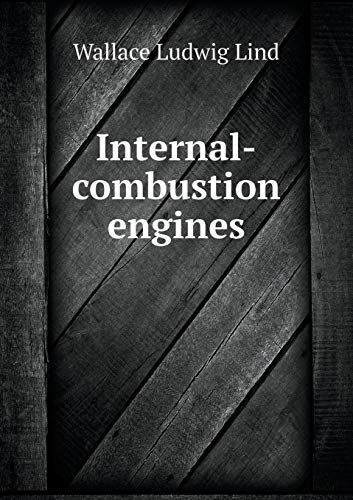 9785519463522: Internal-combustion engines