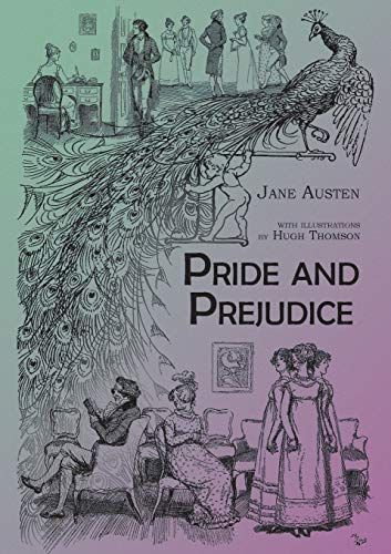 9785519486576: Pride and Prejudice (An Illustrated Collection of Classic Books)