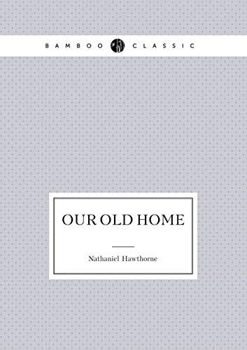 9785519489195: Our Old Home (English Sketches)