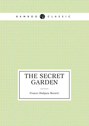 9785519493574: The Secret Garden (Children's novel)