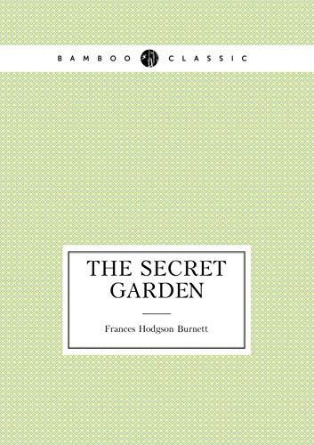 9785519493574: The Secret Garden (Children's novel)