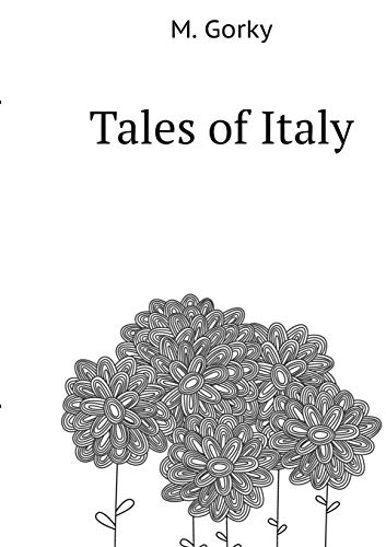 9785519552363: Tales of Italy (Russian Edition)