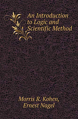 9785519564847: Introduction to Logic and Scientific Method