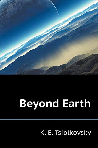 9785519593625: Beyond Earth