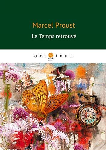 9785521064250: Le Temps retrouve (Obretjonnoe vremja)