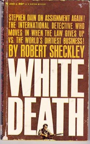 9785530026850: White Death