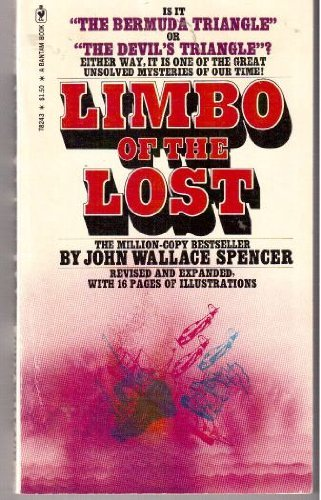 9785530824319: Limbo of the Lost