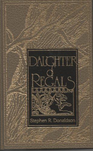 9785550004845: Daughter of Regals and Other Tales