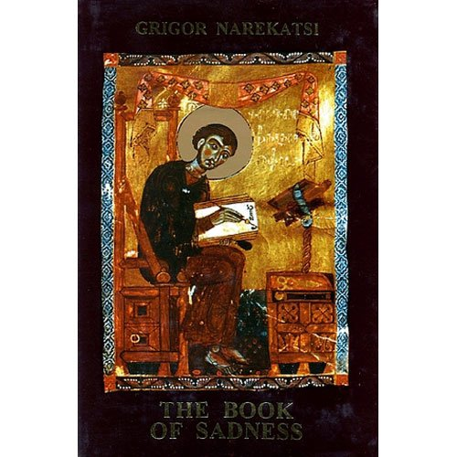 The Book of Sadness: Grigor Narekatsi