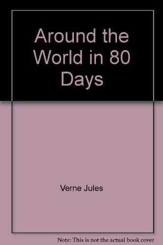 9785550039649: Around the World in 80 Days