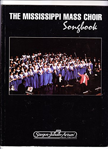 9785550040485: Best of Mississippi Mass Choir Songbook