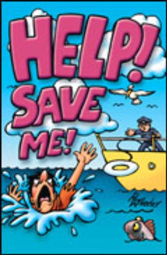 9785550046319: Help Save Me! (Pack of 25)