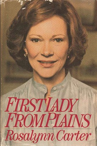 9785550054604: First Lady from Plains