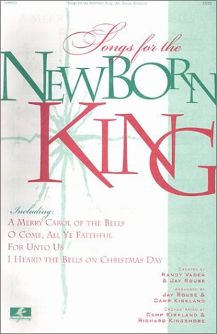 9785550060599: Songs for the Newborn King