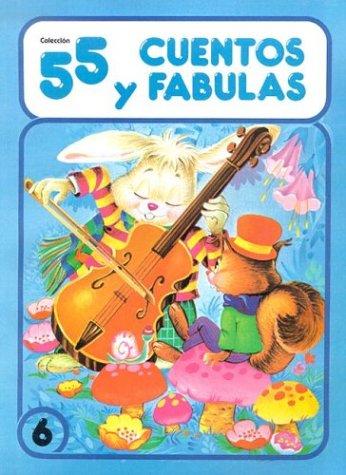 9785550088777: 55 Cuentos y Fabulas (Coleccion 55 y Cuentos Fabulas) (Spanish Edition)