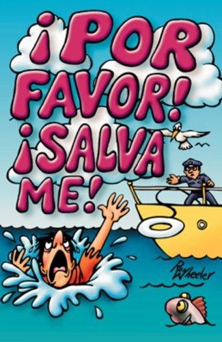 9785550093436: Por Favor! Salva Me!